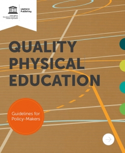 Quality Physical Education Guideline for Policy-Makers
